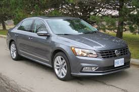 grey volkswagen passat review cabin much improved inside 2016 vw passat toronto star