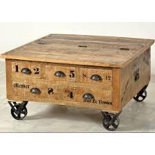 Oak Livingroom Furniture Coffee Table Beautiful Storage Trunk Coffee Table Designs