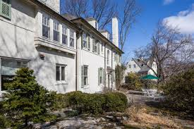 Colonial Homes For Sale by Classic 1920s Center Hall Colonial New York Luxury Homes