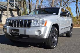 2007 jeep unlimited 2007 jeep grand cherokee limited pre owned
