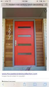 Front Door Red by 24 Best Color Palette Front Door Paint Images On Pinterest