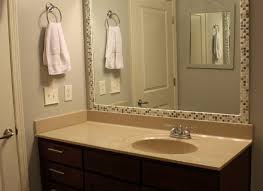 11 diy framing bathroom mirror mirrors with mirror frames diy