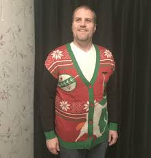 a not so ugly star wars christmas jumper for big mr a review