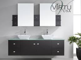 Vanity 72 Double Sink 72
