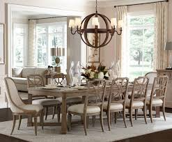 stanley furniture dining room stanley furniture wethersfield estate 11 piece rectangular dining