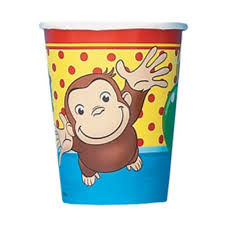 curious george party curious george party supplies
