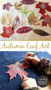 15 fall leaf crafts for kids autumn activities autumn and fall