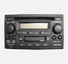 honda crv radio ebay