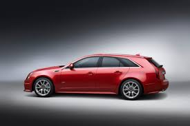 future curbside classics 2010 14 cadillac cts sport wagon u2013 agree