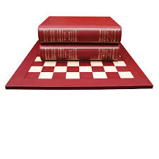 geoffrey parker spassky u0026 fischer collector u0027s chess set
