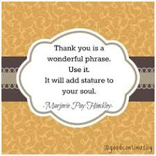 Thanksgiving Quotes Lds Thank You Lds Quotes