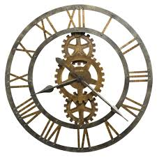 interesting clocks gorgeous large metal wall clocks interesting design uttermost