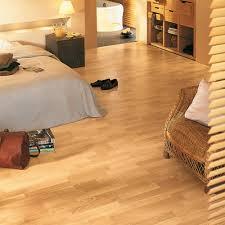 Quick Step Laminate Flooring Quick Step Quick Step Classic Enhanced Beech 3 Strip Cl1016