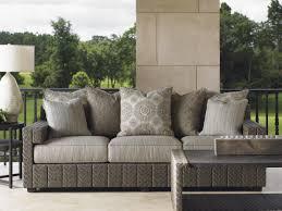 blue olive sofa lexington home brands