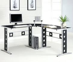 black office desk for sale office desk black office desk corner glass top for sale friday