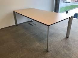 Large Office Desk Al Executive Desk 2200mm X 1000d Manager Desk Large Office Desk