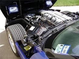 1994 corvette zr1 1994 chevrolet corvette zr1 coupe 117085