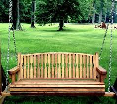 swings perfect arbors