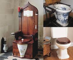 Outhouse Pedestal Toilet Victorian Bathroom Design Authentic Period Design For Your Bathroom