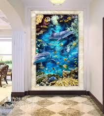 3d Bathroom Floors by Wallpapers For Picture More Detailed Picture About 3d Pvc
