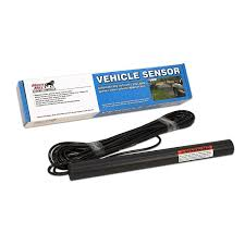 150 Ft In Meters 150 Ft Driveway Vehicle Sensor Fm141 For Mighty Mule Automatic