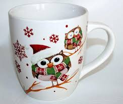 best large coffee mugs 55 best christmas coffee cups images on pinterest christmas owl