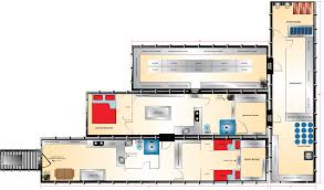 Underground Home Floor Plans 11 Underground House Floor Plans Underground Bunker Home Designs