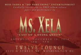 Dc Dmv Tas last of a dying come out and meet ms xela tattle tailzz