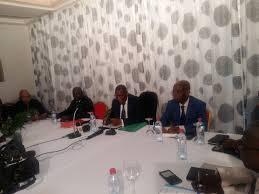 tenue bureau de vote elections législatives et locales 2017 les secrétaires généraux