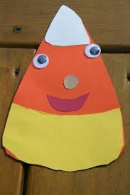 Preschool Halloween Craft Ideas - fall crafts for kids easy fall kid crafts for preschoolers