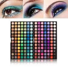 wedding makeup set 48 color eye shadow makeup cosmetic shimmer matte eyeshadow