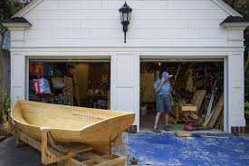 seaworthy pursuits refining the boatbuilding skills he learned as
