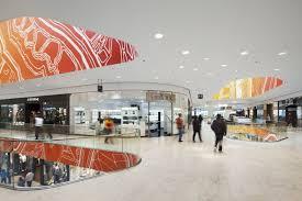 Interior Design Forums by Mall Forum Mittelrhein By Benthem Crouwel Architects