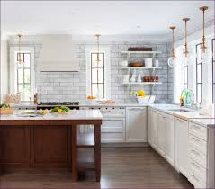kitchen room glass travertine tile backsplash how to install