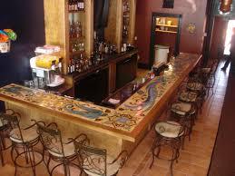 terrific bar top design ideas pictures best inspiration home