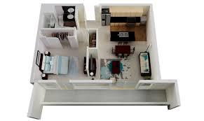 one bedroom apartment designs fascinating 20 capitangeneral