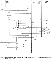Home Cable Wiring Diagram Telephone Cable Wiring Diagram In Phone Junction Box Pleasing