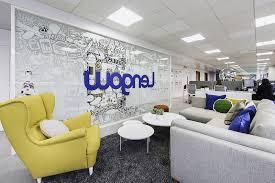 cool office space a tour of lengow u0027s elegant headquarters officelovin u0027