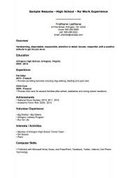 Job Application Resume Examples Of Resumes 79 Terrific Good Resume Template Templates