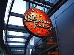 10 most cheesecake factory menu items organic authority