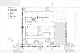 Rietveld Schroder House Floor Plans Gallery Of A House In Nha Trang Icada Vtn Architects 15