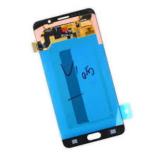Lcd Note 5 Galaxy Note5 Lcd Screen And Digitizer Black Part Only Ifixit