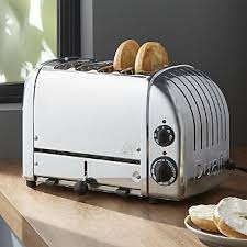 Old Fashioned Toasters Retro Toasters Crate And Barrel