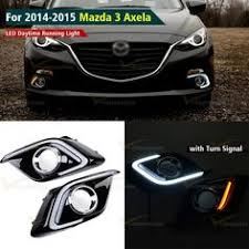 2016 mazda 3 fog light kit mazda 3 17 inch alloy wheel i feel the need for speed pinterest