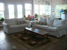 White Sofa Cover by Best 25 Ektorp Sofa Bed Ideas On Pinterest Spare Bedroom Ideas