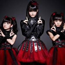 halloween in usa babymetal fans usa on twitter