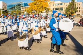 musical thanksgiving 2016 thanksgiving day oktoberfest parade