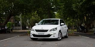 peugeot 608 estate 2015 peugeot 308 active review caradvice