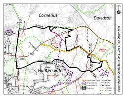 town of huntersville departments planning plans studies the planning process for preparation of the upper ramah creek small area plan urcsap has begun huntersville planning department staff will manage this