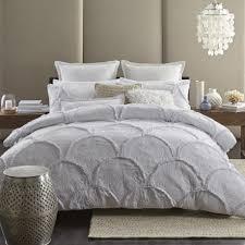 White Ruffled Comforter Ruffle Comforter Tags Waterfall Ruffle Duvet Cover Kitchen
